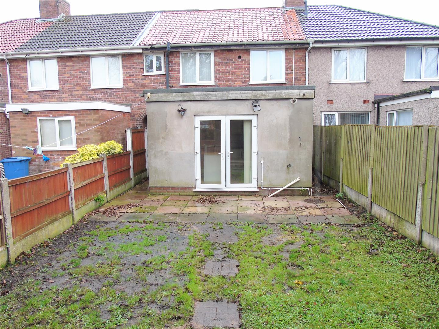 3 Bedrooms, House - Terraced, Dereham Crescent, Fazakerley